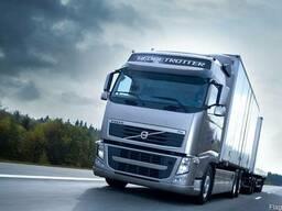 Перевозка грузов из Австрии в Казахстан