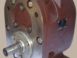 Пневмомоторы К3МФ, К5МФ, К11МЛ, К18МЛ, 1К18МЛ, 2К18МЛ, К30МФ - фото 4