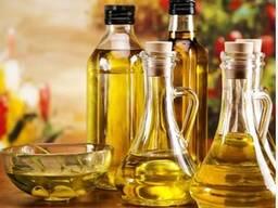 Продаем оптом масло оливковое от фабрики Испании