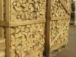 Продаём Дрова каминные естественной влажности - фото 1