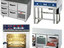 Professional Kitchen Equipment - фото 2