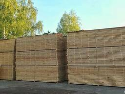 Investment searh for pallet factory
