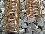 Разъемные соединители К-27, К-28 для конвейерных лент - фото 2