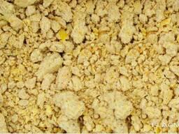 Sööda maisi kontsentraat (maisi idukook)