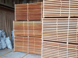 Sell planks (boards) Aspen, Alder