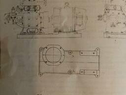 Сепаратор центробежный СЦ-1,5 - фото 2