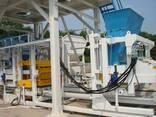 Stationary block making machine SUMAB R-1500 - photo 2