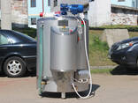 Statsionaarne piimapastörisaator ps-600 - photo 4