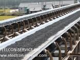 Steel constructions, conveyors, frame steel halls, welded steel construction - фото 2