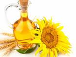 Sunflower, soybean oil - фото 1