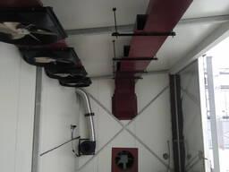 Сушильные камеры Juvenal оборудование для сушки древесины и - фото 4