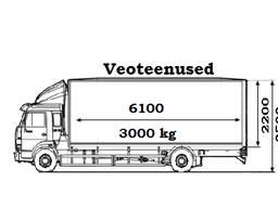 Транспортные услуги