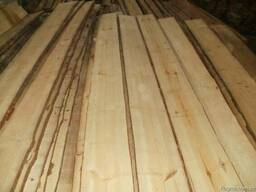 Unedged sawn timber, pine - photo 6