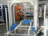 Вибропресс для производства тротуарной плитки R-500 Эконом - фото 5