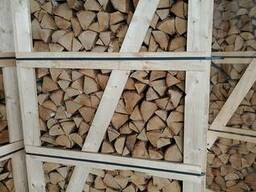 We offer wholesale firewood from Belarus - photo 2