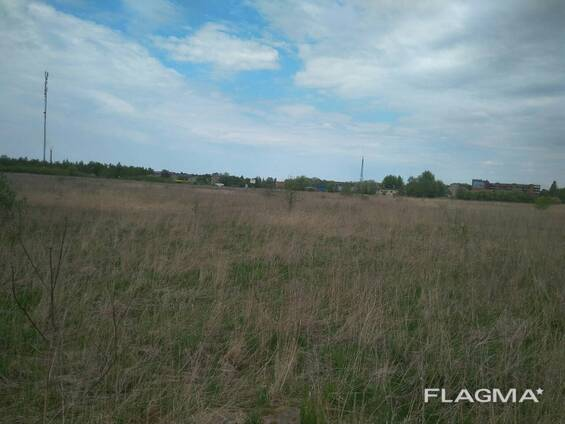 Земельный участок 6.4 Га, Sillamae / Narva-Jõesuu