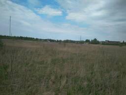 Земельный участок 6. 4 Га, Sillamae / Narva-Jõesuu