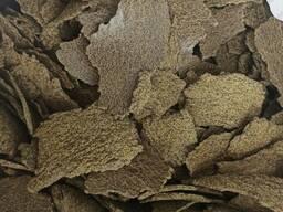 Жмых рапсовый макуха ріпакова