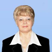 Костомарова Наталия