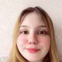 Zakharova Alina