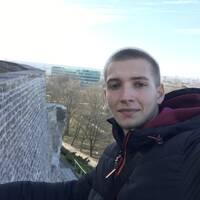 Маслюк Михаил Андреевич