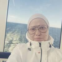 Vandtke Julia Antsovna