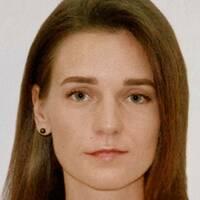 Gavrilova Svetlana