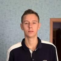 Razbegaev Grigorii