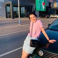 Воропаева Оксана Александровна