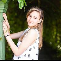 Лындина Виталия Сергеевна